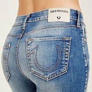 NEVER WORN! NWOT True Religion Jeans